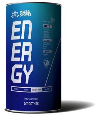 Iswari Sports Energy smoothie
