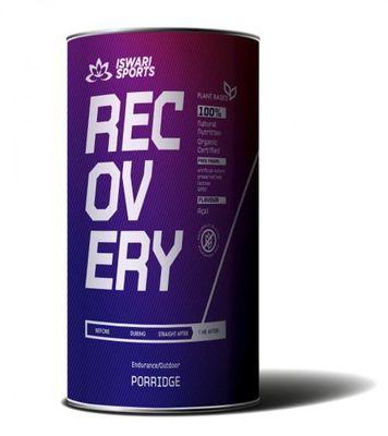 Iswari Sports Recovery porridge BIO