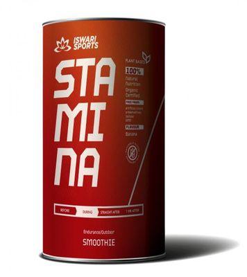 Iswari Sports stamina smoothie BIO