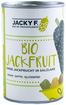 Jacky F. Jackfruit BIO