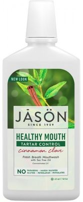 JASÖN Mouthwash Healthy Mouth