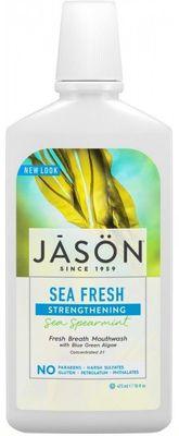 JASÖN Mouthwash Sea Fresh