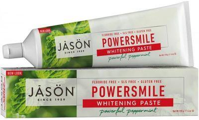 JASÖN Whitening Paste Power Smile
