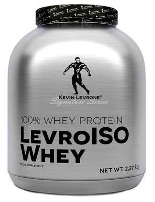 Kevin Levrone Signature Series LevroISO Whey