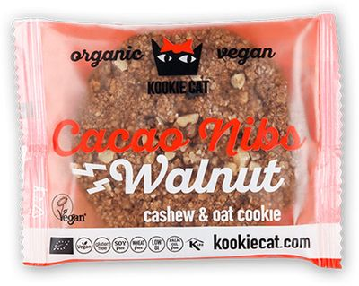 Kookie Cat Cookie