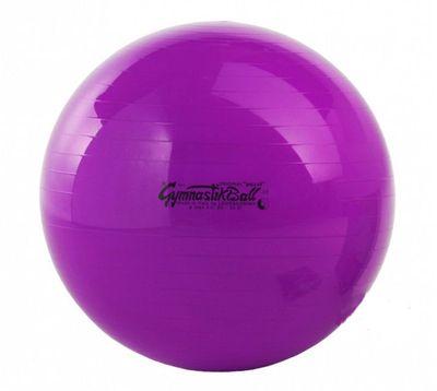 Ledragomma Gymnastik Ball Standard