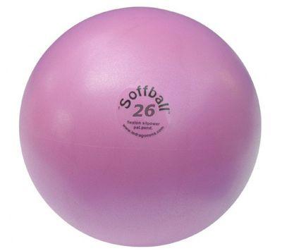 Ledragomma Soffball míč