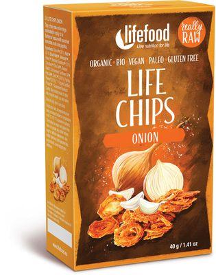 Lifefood Life Chips