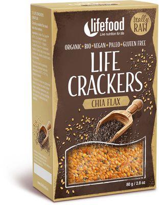 Lifefood Life Crackers