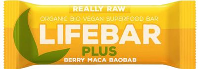 Lifefood Lifebar Plus BIO