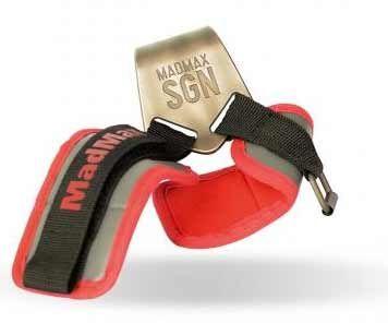 MadMax Háčky Metallic Lat Hooks MFA330