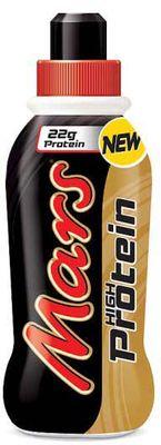 Mars® High Protein Drink