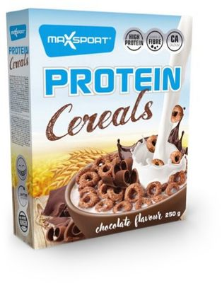 Max Sport Protein Cereals