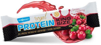 MaxSport Royal Protein Kingsize Bar