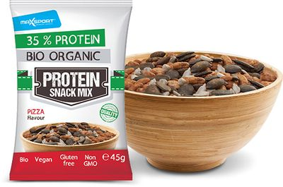 MaxSport Protein Snack Mix