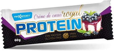 MaxSport Royal Protein Bar