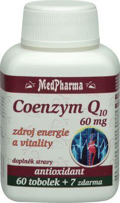 MedPharma Coenzym Q10
