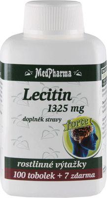 MedPharma Lecitin 1325mg forte