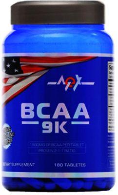 MEX BCAA 9k