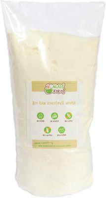 Mladý Kokos Bio Raw kokosová mouka