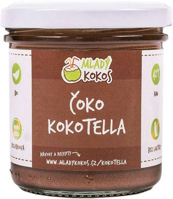 Mladý Kokos Kokotella