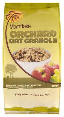 Mornflake Granola