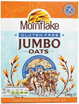 Mornflake Jumbo oats gluten free