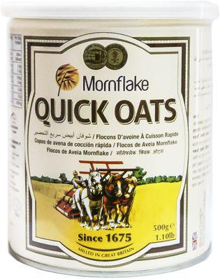 Mornflake Quick Oats