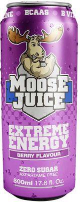 Muscle Moose Juice