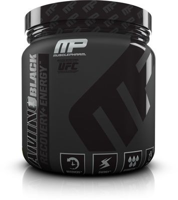 MusclePharm Amino 1 Black