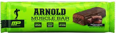 MusclePharm Arnold Series Muscle bar