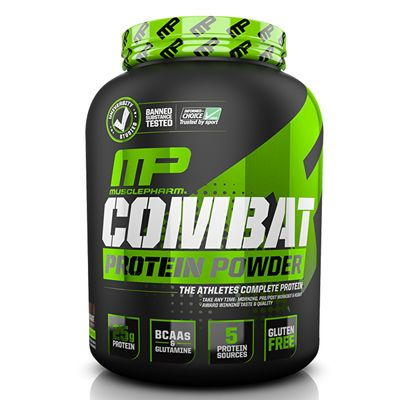 MusclePharm Sport Series Combat Powder