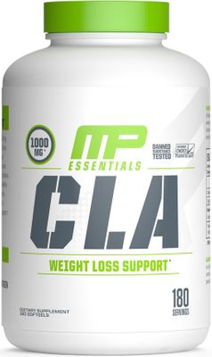 MusclePharm Essentials CLA