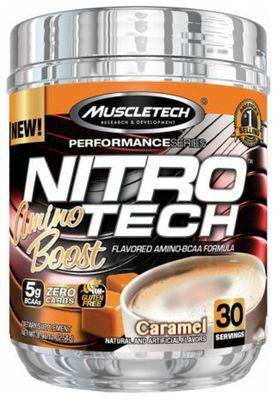 MuscleTech NitroTech Amino Boost