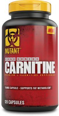 Mutant Core series Carnitine