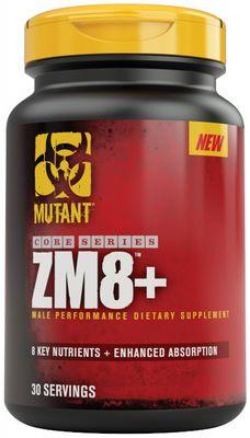 Mutant Core Series ZM8+