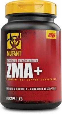 Mutant Core Series ZMA+