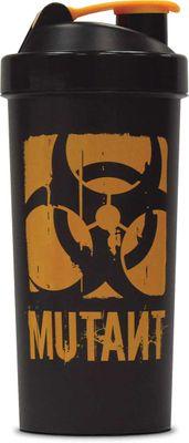 Mutant shaker