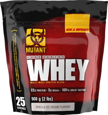 Mutant Core series Whey