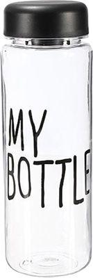 My Bottle ekologická lahev