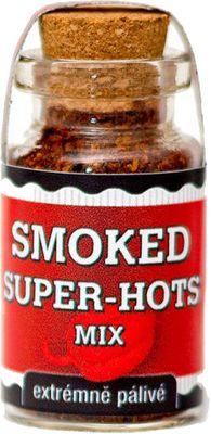 My Chilli Smoked Super-Hots Mix