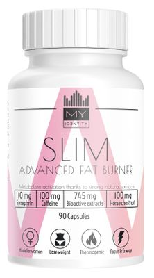 My Identity Slim Advanced Fat Burner