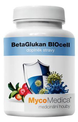 MycoMedica BetaGlukan BIOcell