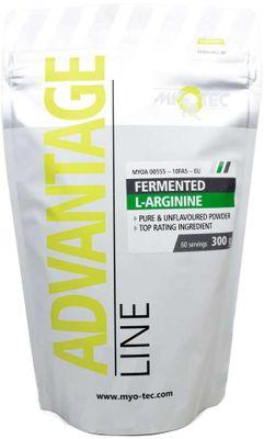 MyoTec Advantage Line Fermented L- Arginine