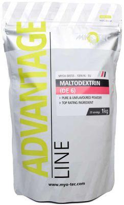 MyoTec Advantage Line Maltodextrin DE6