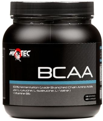 MyoTec BCAA