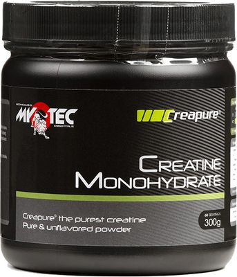 MyoTec Creatine monohydrate Creapure