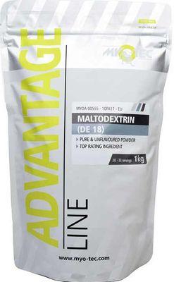 MyoTec Advantage Line Maltodextrin DE18