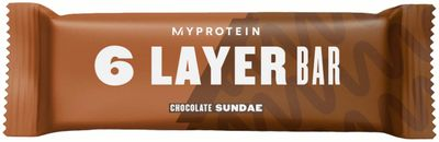 Myprotein 6 Layer Bar