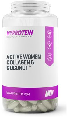 Myprotein Active Women Collagen & coconut with vitamin C